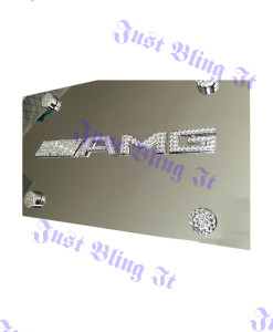 AMG Mirror