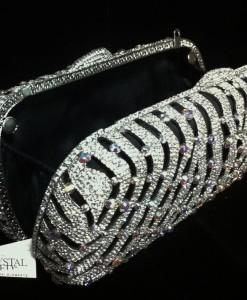 Crystals Clutches