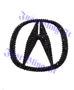Acura Emblem with HEM Crystal