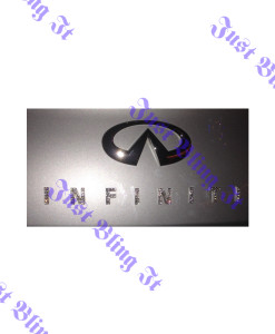Custom Bling Car Emblem & Accessories – Page 3 – Just Bling